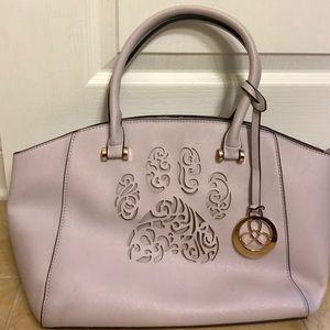 Handbags - Light Purple Purse